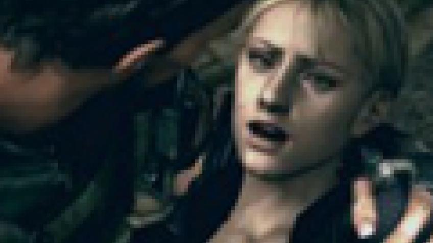 """Руководство и прохождение по """"Resident Evil 5"""""""