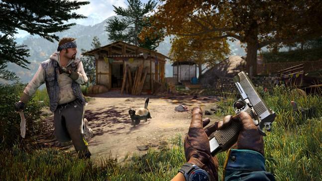 «Игромир 2014»: Far Cry 4