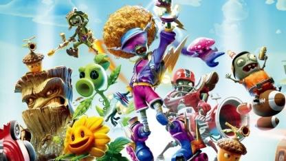 Анонсировали «Plants vs. Zombies: Битва за Нейборвиль». Но мы поиграли ещё на gamescom