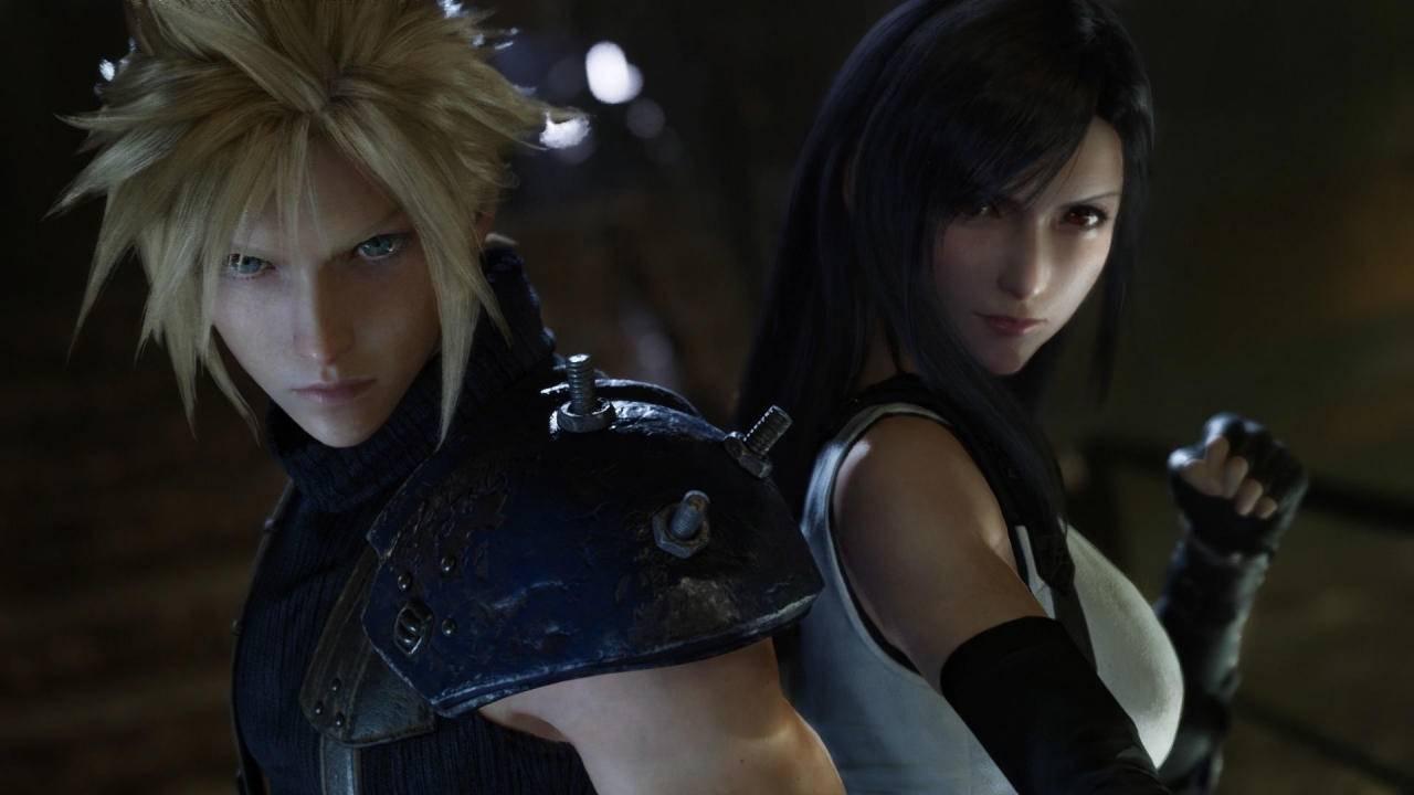 Во что поиграть + лучшие скидки недели. Annie: Last Hope, Final Fantasy VII Remake, Disaster Report 4