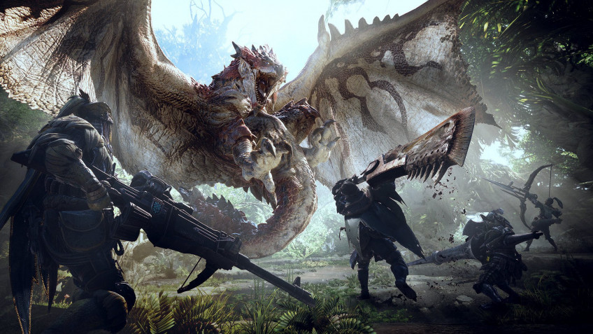 Игры поколения: 20 лучших игр для PS4 и Xbox One. Часть 1