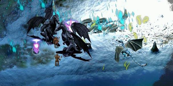 Игровые миры: Icewind Dale — Долина Ледяного ветра