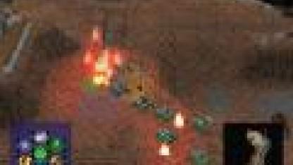 Руководство и прохождение по 'Warzone 2100'