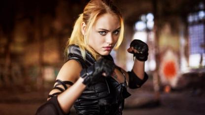 Вооружены и крайне опасны: Tomb Raider, Metal Gear Solid, Resident Evil