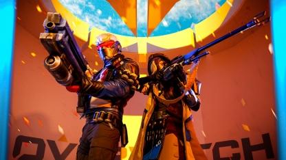 Косплей недели: No One Lives Forever, Cyberpunk & The Witcher