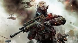 Зомби и ультраспецназ. Впечатления от мультиплеера Call of Duty: Black Ops3