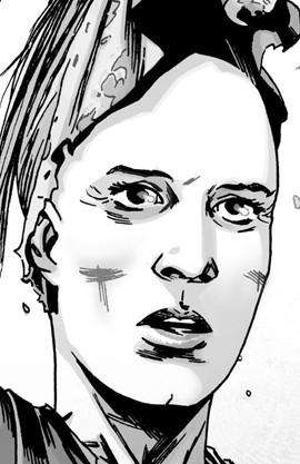 Вселенная «Ходячих мертвецов»: комикс против сериала