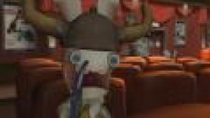 Rayman Raving Rabbids 2 («Rayman: Бешеные кролики 2»)