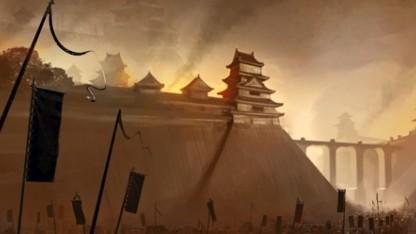 Восходящее солнце. Коротко про Shadow Tactics: Blades of the Shogun