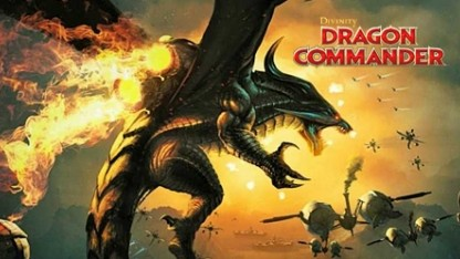 Последние впечатления от бета-версии Divinity: Dragon Commander