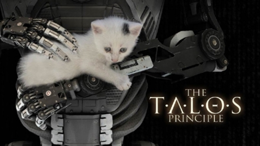 Лучшая со времен Portal. Рецензия на The Talos Principle