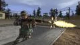 Основы игры в  America's Army: Operations