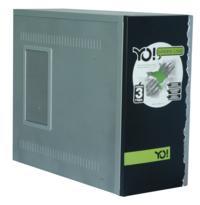Игровая станция YO! (G017) Gamer Edition от ULTRA Electronics