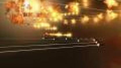 В центре внимания 'Homeworld 2'