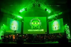 Интервью с Томми Талларико, организатором Video Games Live. «Это шоу про вас»