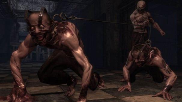скачать игру Silent Hill 6 через торрент бесплатно на русском - фото 11