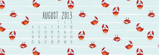 Лето, август, дайджест