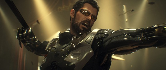 Советы по Deus Ex: Mankind Divided