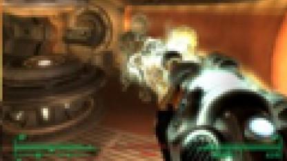 Руководство и прохождение по 'Fallout 3: Mothership Zeta'