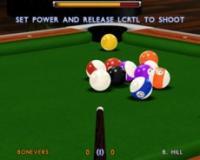 Pool Halls Pro