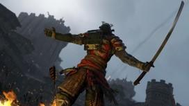 For Honor: викинги, рыцари, самураи... кто еще?