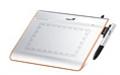 Электронный холст. Тестирование графического планшета Genius EasyPen i405