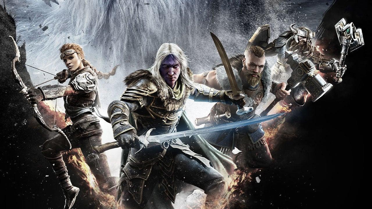 Во что поиграть в июне 2021: Chivalry 2, Ratchet & Clank: Rift Apart, Dungeons & Dragons: Dark Alliance