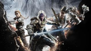 Во что поиграть в июне 2021: Chivalry2, Ratchet & Clank: Rift Apart, Dungeons & Dragons: Dark Alliance