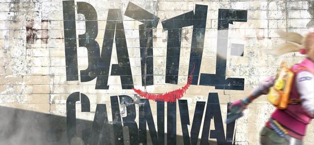 «Игромир-2016»: Тапком по лбу. Превью Battle Carnival