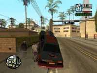 GTA-автопарк