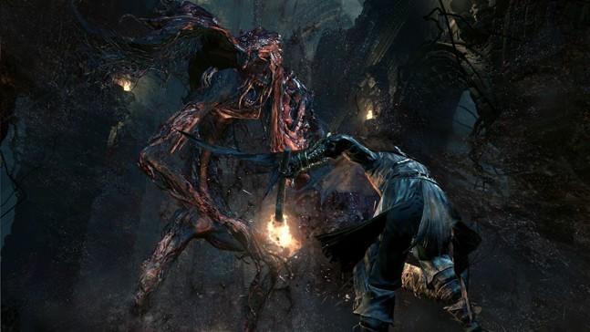 «Я хотел бы обратиться к научной фантастике». Интервью с создателем Dark Souls