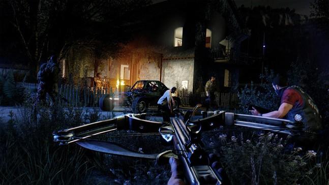 Мы убиваем за бензак. Обзор Dying Light: The Following