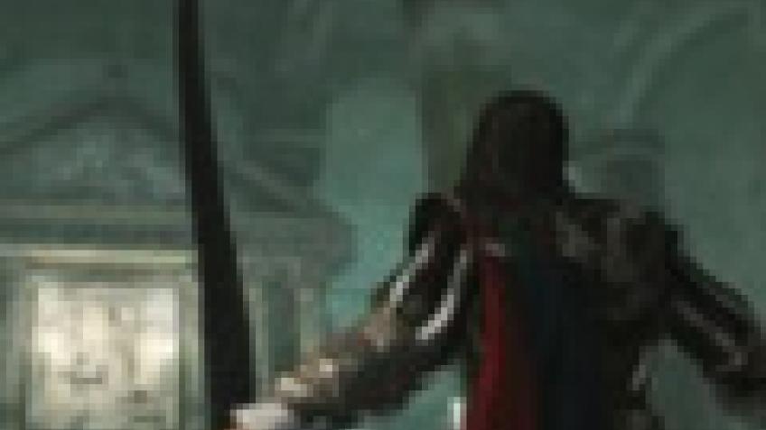 """Коды по """"Assassin's Creed 2"""" (читательские пасхалки)"""