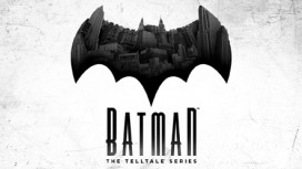 Плохой Бэтмен. Обзор Batman: The Telltale Series — Episode 1: Realm of Shadows
