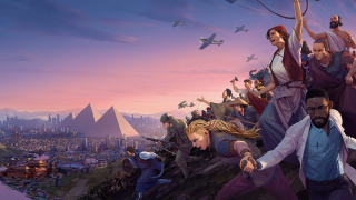 Во что поиграть в августе 2021: Humankind, Psychonauts2, King's Bounty II