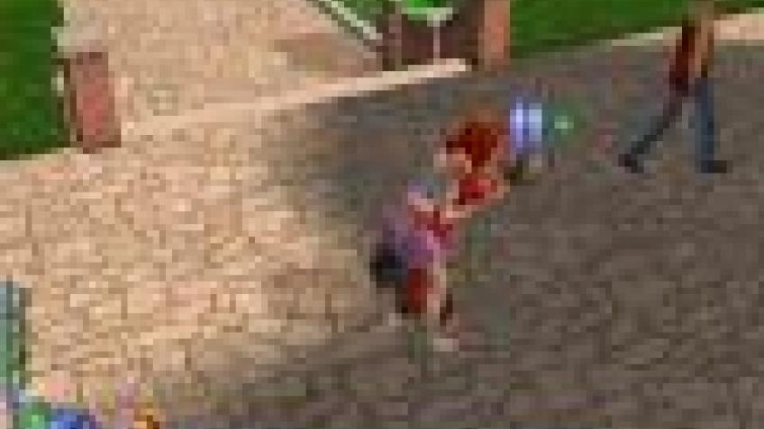 Отечественные локализации. The Sims2
