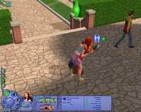 Отечественные локализации. The Sims 2