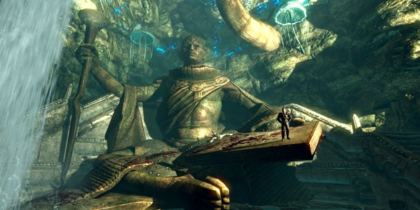 Скелетный Ключ Skyrim Код