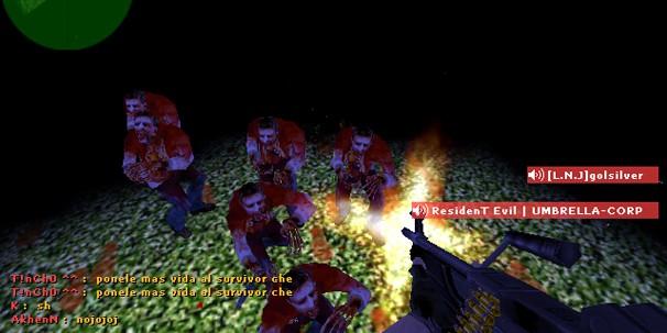 От Counter-Strike до DayZ: как менялись онлайновые зомби