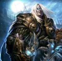 Играем. World of Warcraft: Wrath of the Lich King