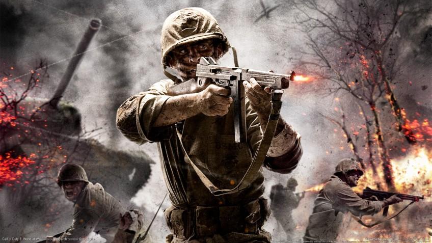 Эволюция серии Call of Duty. От Второй мировой до Modern Warfare