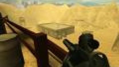 Краткие обзоры. Shadow Force: Razor Unit