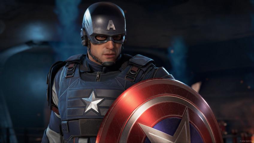 Лучшие пасхалки в Marvel's Avengers