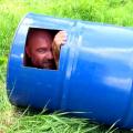 Обзор Mr. Prepper. Ракета из консервных банок