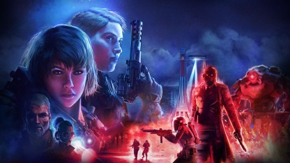 Е3 2019: Превью Wolfenstein: Youngblood. Arkane, а где тут Dishonored?