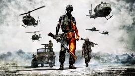 Эволюция серии Battlefield