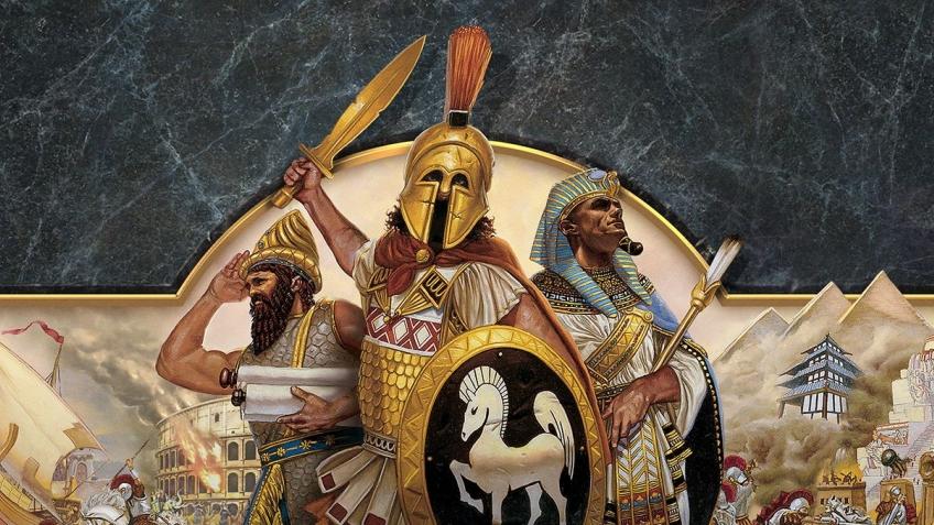 Age of Empires: Definitive Edition. 20 лет спустя