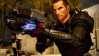Вселенная Mass Effect 2: Классы и Арсенал