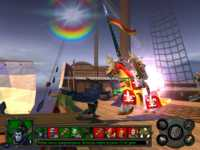 Наступление отступников. Heroes of Might and Magic 5: Владыки Севера