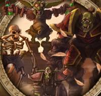 Аналитика: обязанности классов в рейдах World of Warcraft